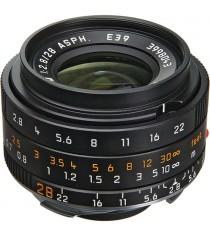Leica Elmarit-M 28mm F2.8 ASPH Lens