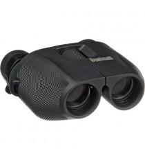 Bushnell PowerView 7-15 x 25mm Porro Prism Black Binoculars 139755C