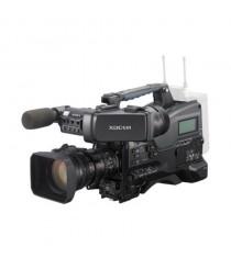 Sony PXW-X320 XDCAM Black Camcorder with Fujinon 16x Servo Zoom Lens