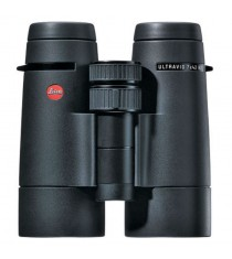 Leica Ultravid 40292 7X42 HD Binocular (Black)