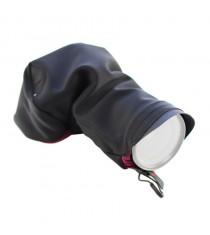 Peak Design Shell Ultralight SH-M-1 Camera Cover (Black)
