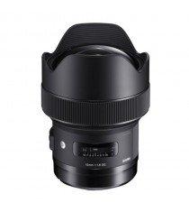 Sigma 14mm F1.8 DG HSM Art Lens (Nikon)