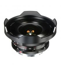 Voigtlander Ultra Wide-Heliar 12mm f5.6 III Black for Sony E Mount Lens