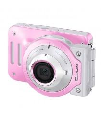 Casio Exilim EX-FR100L Pink Digital Camera