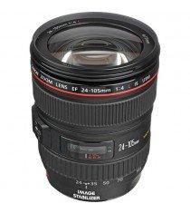 Canon EF 24-105mm f/4.0L IS USM Lens (White Box)
