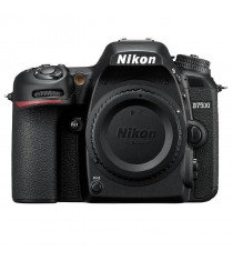 Nikon D7500 Body Black Digital SLR Camera