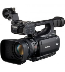 Canon XF105 HD PAL Video Cameras and Camcorders