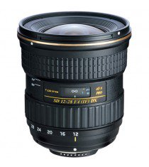Tokina AT-X 12-28 PRO DX 12-28mm f/4 (Nikon) Lens