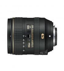 Nikon AF-S DX NIKKOR 16-80mm f/2.8-4E ED VR Lens (White Box)