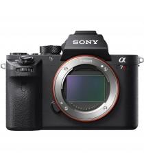 Sony Alpha A7RII ILCE-7RM2 Body Black Mirrorless Digital Camera