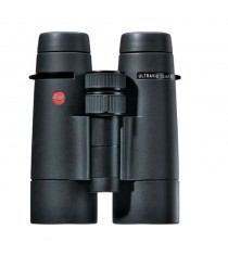 Leica Ultravid 40294 10x42 HD Binocular (Black)