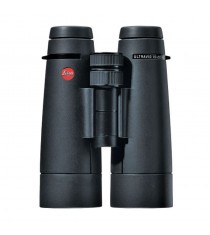 Leica Ultravid 40296 10x50 HD Binocular (Black)