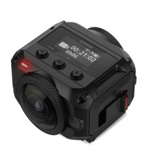 Garmin VIRB 360 010-01743-00 Black Action Camera