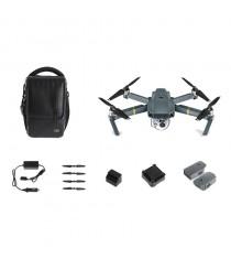 DJI Mavic Pro Fly More Combo Drone