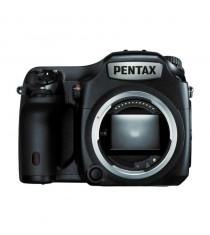 Pentax 645Z Medium Format Body Black Digital SLR Camera