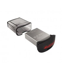 SanDisk Cruzer Ultra Fit SDCZ43-016G 16GB USB 3.0 Flash Drive