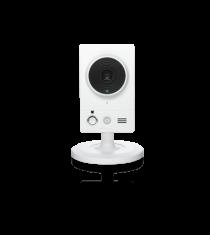 D-Link DCS-2210L Full HD Cube Network Camera White
