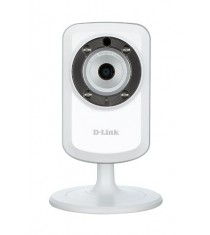 D-Link DCS-933L Day or Night Network Cloud Camera 1150 White