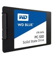 "WD 1TB SATA III 2.5"" Internal SSD for PC (Blue)"