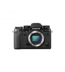 Fujifilm X-T2 Body Black Mirrorless Digital Camera (Kit Box)