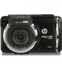HP F800G Full HD Car Dashboard Camcorder with GPS