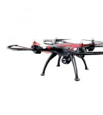 Samurai Jupiter Red/Black Camera Drone