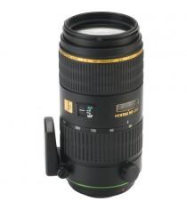 Pentax Zoom Telephoto 60-250mm f/4 ED DA* SDM Autofocus Black Lens