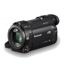 Panasonic HC-WXF995 4K Ultra HD Camcorder (Black)