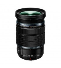 Olympus M.Zuiko Digital ED 12-100mm f/4 IS PRO Lens (Black)