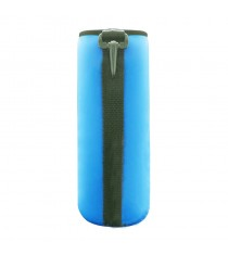 Camera Lens Bag for Canon Nikon Pentax Extra Large (Blue)
