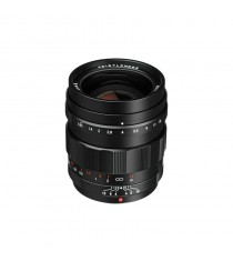 Voigtlander Nokton 25mm f/0.95 ASPH (M4/3) Lens