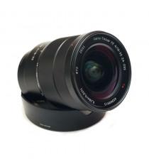 Sony SEL1635F4 Vario-Tessar T* FE 16-35mm f/4 ZA OSS Lens