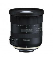Tamron 10-24mm F3.5-4.5 Di II VC HLD (B023) Lens for Nikon F