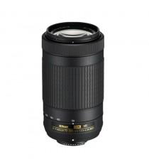 Nikon AF-P DX NIKKOR 70-300mm f4.5-6.3G ED VR Lens (White Box)