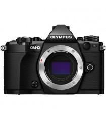 Olympus OM-D E-M5 Mark II Body Black Digital SLR Cameras