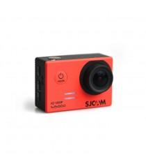 SJCAM SJ5000 1080p Full HD DVR Action Sport Camera Red