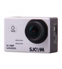 SJCAM SJ5000 1080p Full HD DVR Action Sport Camera White