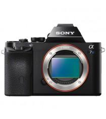 Sony Alpha A7S ILCE-7S Body Mirrorless Digital Camera
