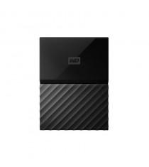 WD My Passport 3TB WDBYFT0030BBK External Hard Drive (Black)